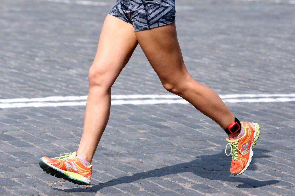 imporve your running cadence
